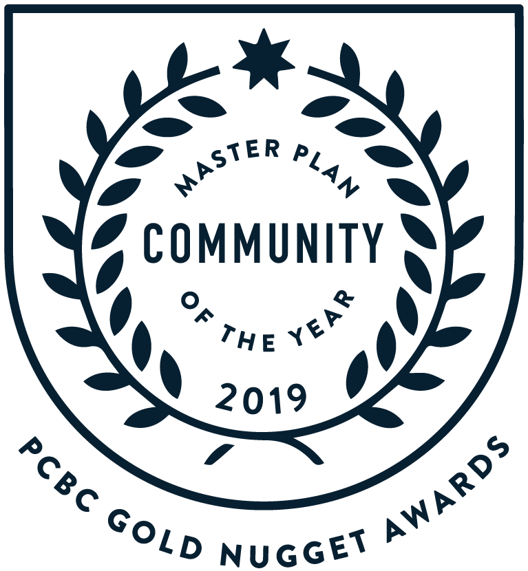 Master Plan Community of the Year