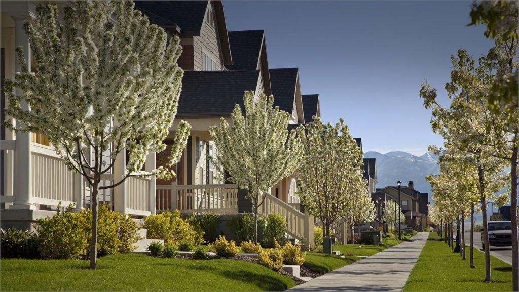 Heights Park Village